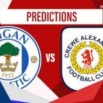soi kèo Crewe Alexandra vs Wigan Athletic 01h00 06/10/2021
