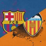 Soi kèo nhà cái Barcelona vs Valencia 02h00 18/10/2021